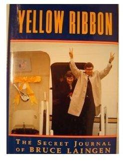 Yellow Ribbon (H) 9780028810300