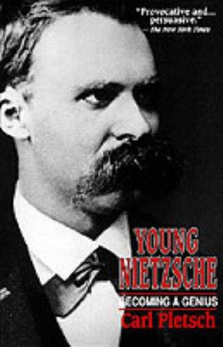 Young Nietzsche