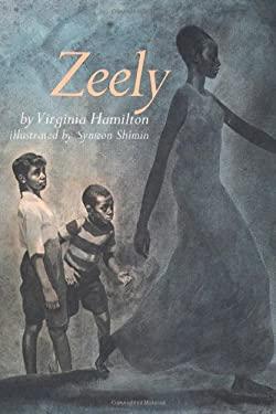 Zeely: An Eve Diamond Novel