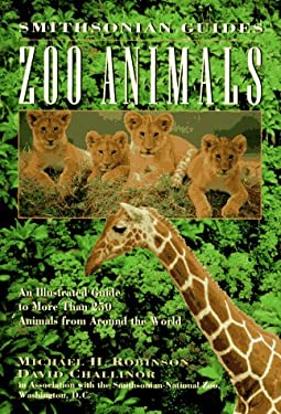 Zoo Animals: Smithson Guide