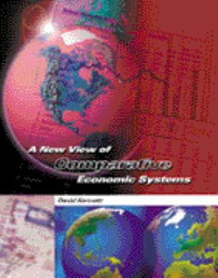 A New View of Comparative Economics