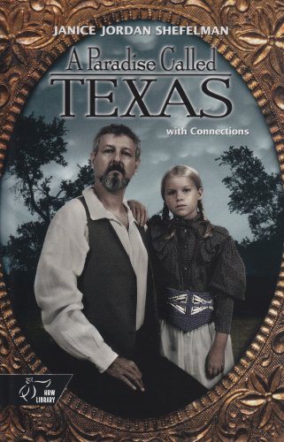 A Paradise Called Texas with Connections
