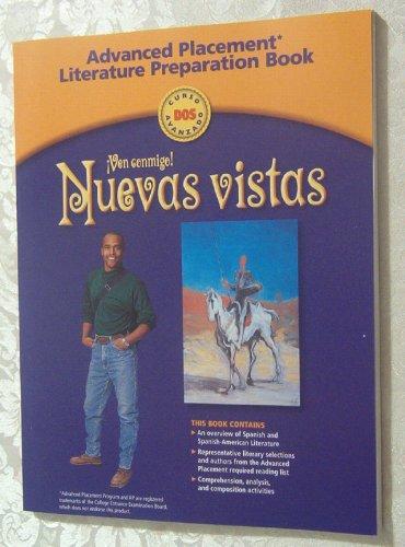 AP Lit Prep Bk Nuevas Vistas Crs 2 2003