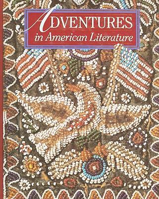 Adventures in American Literature, Athena Edition
