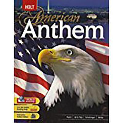 American Anthem: Student Edition 2007