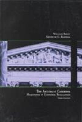 Antitrust Casebook: Milestones Econ Re