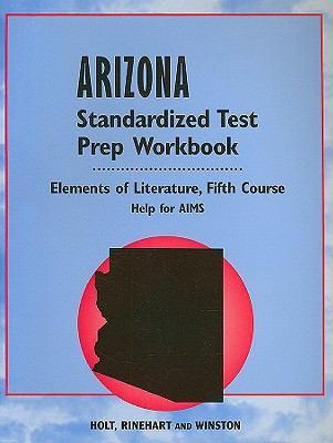 Arizona Standardized Test Prep Workbook, Fifth Course