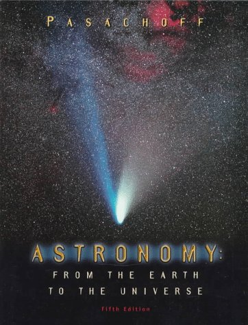 Astronomy: From the Earth Tothe Universe 5/E