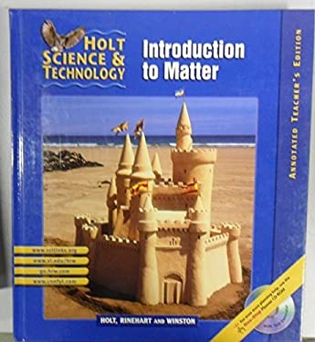 Holt Science and Technology 2002 Pt. K : Introduction to Matter