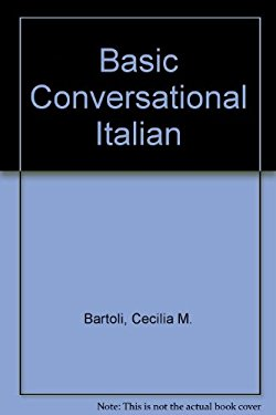Basic Conversational Italian