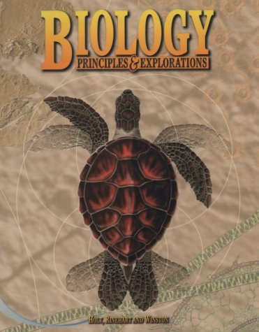 Biology: Principles & Exploration