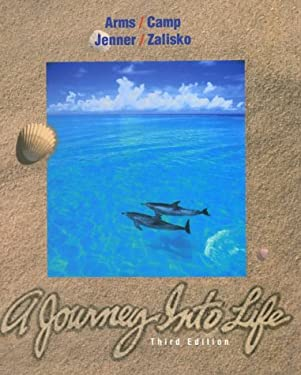 Biology: Journey Into Life