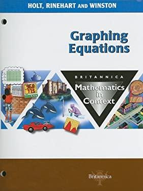 Britannica Mathematics in Context: Graphing Equations