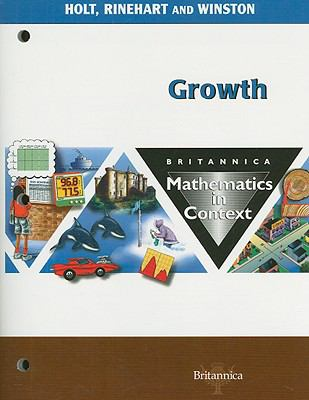 Britannica Mathematics in Context: Growth