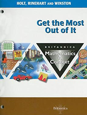 Britannica Mathematics in Context: Get the Most Out of It