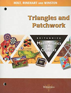 Britannica Mathematics in Context: Triangles and Patchwork