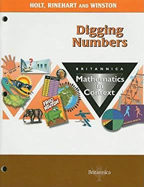 Britannica Mathematics in Context: Digging Numbers