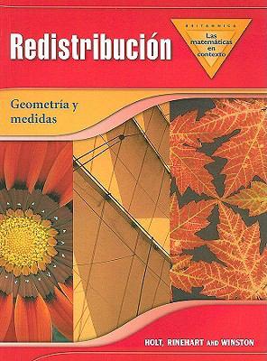 Britannica las Matematicas en Contexto Redistribucion: Geometria y Medidas