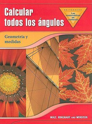 Calcular Todos los Angulos: Geometria y Medicion