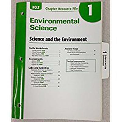 Ch Res File #1 Env Sci 2006