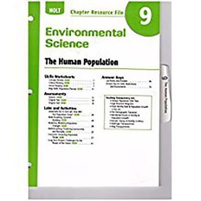 Ch Res File #9 Env Sci 2006