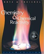 Chemistry and Chemical Reactivity [With CDROM]