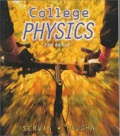 College Physics: Chapters 15-30