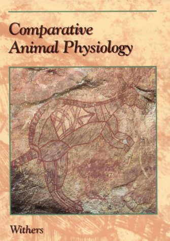 Comparative Animal Physiology 9780030128479