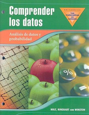 Comprender los Datos Analisis de Datos y Probabilidad