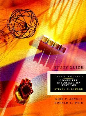 Computer Information Systems: Study Guide to Accompany Lawlor