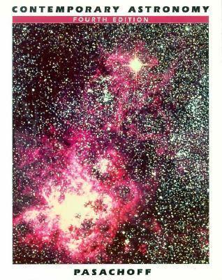 Contemporary Astronomy