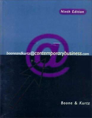 Contemporary Business Kit