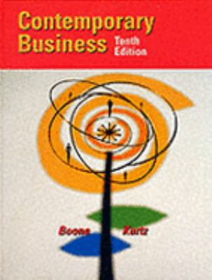 Contemporary Business with Personal Finance Module and Student Companion CD-ROM [With CDROM]