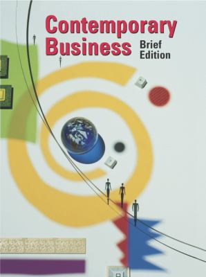 Contemporary Business with Personal Finance Module and Student Companion CD