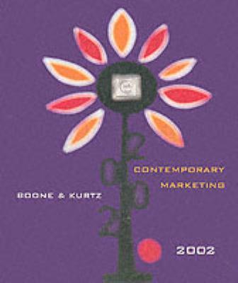 Contemporary Marketing 2002