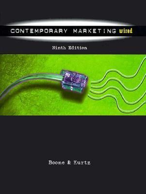 Contemporary Marketing Wired