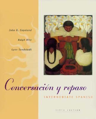 Conversacion y Repasos [With Cassette]