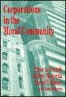 Corporations in the Moral Community