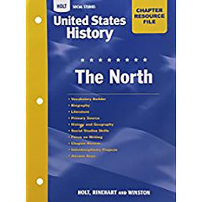 Crf the North Hss: Us Hist 2006