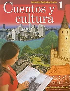Cuentos y Cultura 1 Interactive Beginning Reader