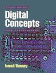 Digital Concept & Applications 9780030971969