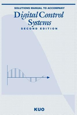 Digital Control Systems Solutions Manual