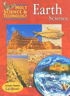 Holt Science & Technology: Earth Science