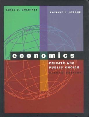 Economics: Private & Public Choice