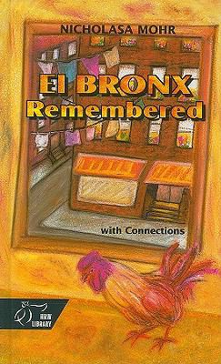 El Bronx Remembered with Connections