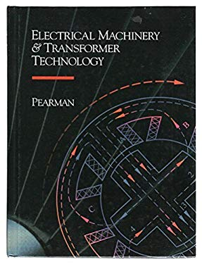 Electrical Machinery & Transformer Technology