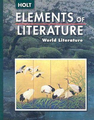 Elements of Literature: World Literature