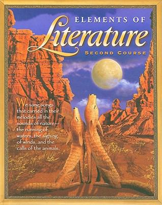 Elements of Literature, Second Course