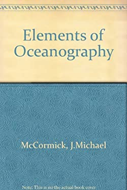 Elements of Oceanography