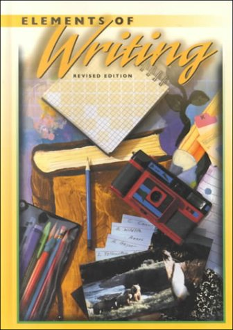 Elements of Writing: Introductory Course